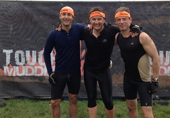 NEWS - Tough Mudder