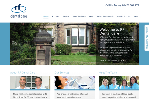 NEWS - New Website Launches